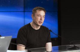 Высказывания Илона Маска о коронавирусе создали ему репутацию «технологического ковидиота No. 1» - по версии New York Post