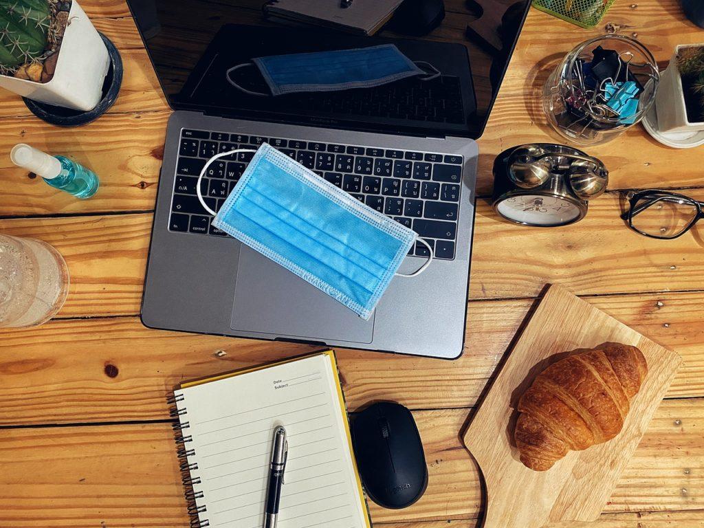 Как организовать себя, работая из дома, - советы эксперта