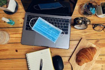 Как организовать себя, работая из дома, — советы эксперта