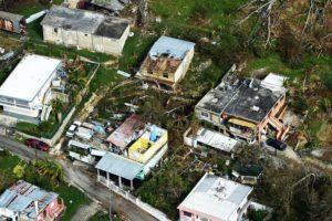 Как ураган заставил компанию подготовиться к эпидемии коронавируса